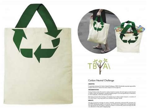 Design For Reusable Grocery Bag Ideas 40 Clever And Creative Shopping Bag Designs Hongkiat