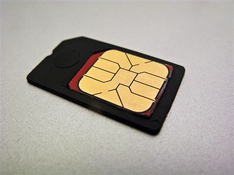 make your own sim card adapter micro sim card adapter for when you wanna go the other way
