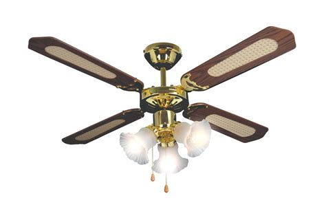 Ceiling Fans With Lights by China 42 Quot Ceiling Fan With 3 Light Sh0005 China