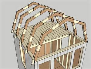 gambrel roof house plans gambrel tiny house design