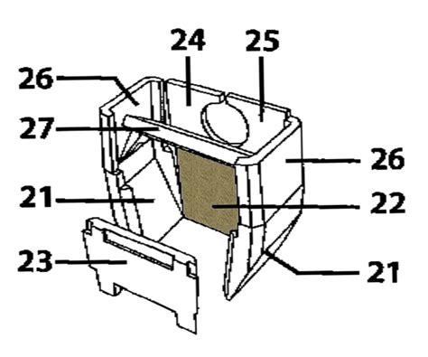 kachelofeneinsatz wechseln schamott hinten unten