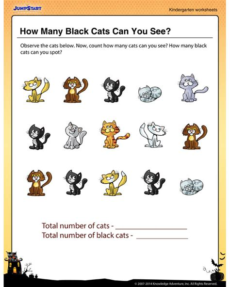 how many dogs can you how many free kindergarten math worksheet jumpstart breeds picture