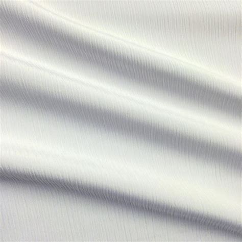 crinkle polyester fabric yard  wide fabric
