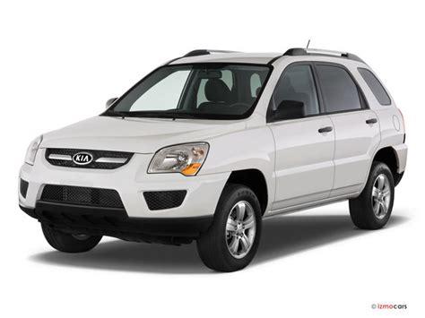 2009 Kia Value 2009 Kia Sportage Prices Reviews And Pictures U S News