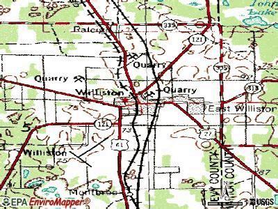 williston florida map williston florida fl 32696 profile population maps