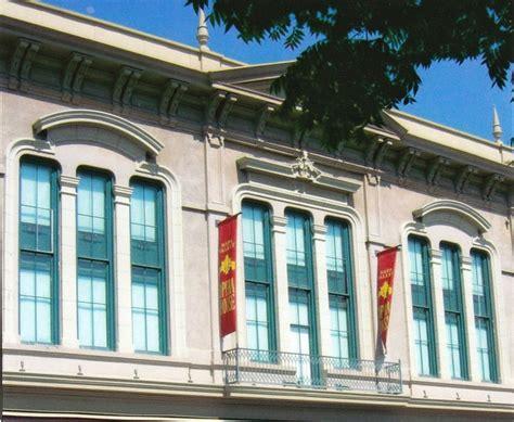 napa opera house napa napa county historical society