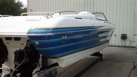 boats for sale in harrison twp mi 2001 formula 292 fastech high performance boat for sale in