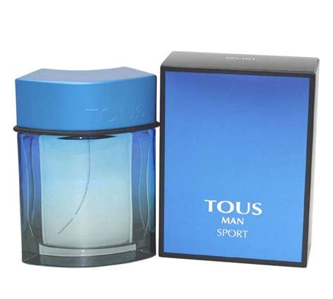 tous sport eau de toilette spray 3 4 oz 100 ml for ebay