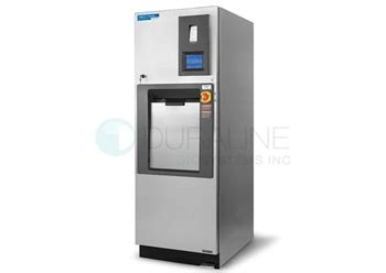 Refurbished Steris Amsco Model V116 Steam Sterilizer