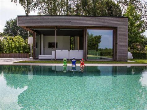 Pool House En by Poolhouse Kies Voor 233 233 N Op Maat Veranclassic