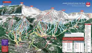 breckenridge colorado trail map skisafari vail resorts 6 x frisco 6 x vail frisco