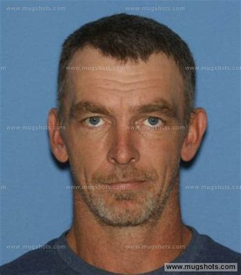 Sevier County Arrest Records Terry Alan House Mugshot Terry Alan House Arrest Sevier County Ar