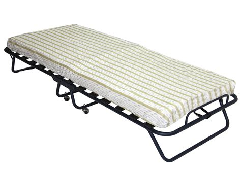 bed cot home source folding cot bed by oj commerce 117 99 135 52