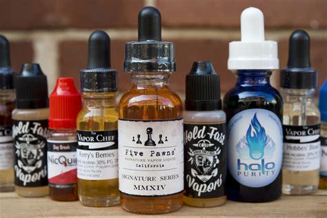 E Liquid Bucks the local vapor premium vapor shop doylestown bucks county pa