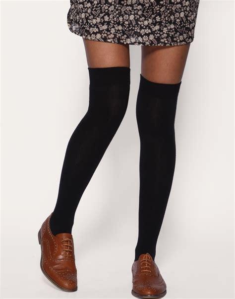 oxford shoes socks best 10 overknee socks ideas on overknee