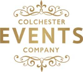 event design company names weddings in colchester colchester events company