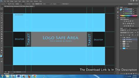 download layout youtube 2013 adobe creative cloud feb 2013 blank youtube template