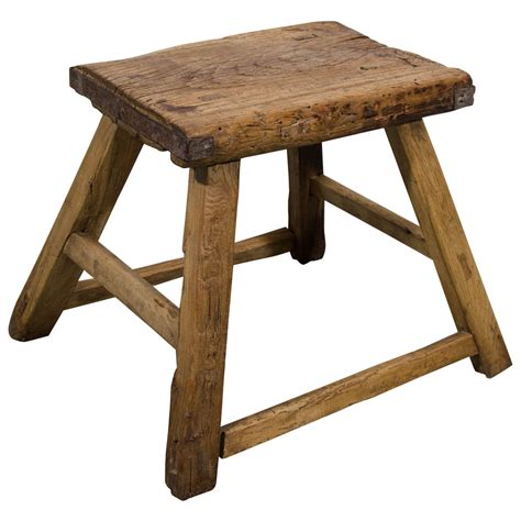 Antique Stools For Sale by Antique Provincial Stool For Sale At 1stdibs