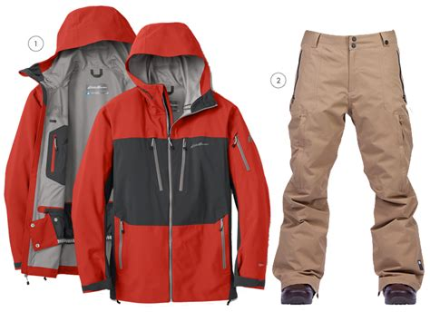 snow gear winter sport essentials the gear i wear on the mountain by trevor morrow details