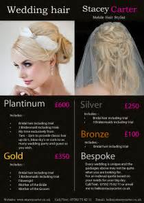 hairstyle price list wedding hair stylist prices hairstyles
