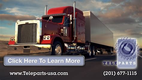 american heavy duty truck parts genuine  truck parts american trucks teleparts