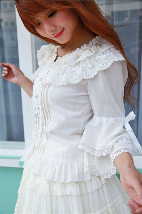 Olita Blouse blouse bs04