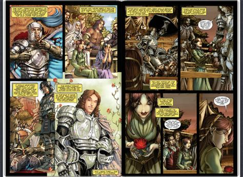 true stories of exceptional character volume 1 books a of thrones the graphic novel vol 1 by daniel
