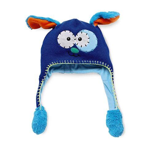 flipeez slippers as seen on tv child s flipeez puppy motion hat