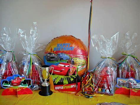 cars themed birthday ideas disney cars themed birthday party ideas