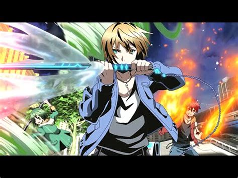 anime action top 10 action fantasy romance adventure anime of 2016