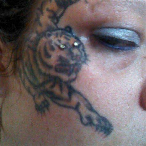 des tatouages assez horribles pour vous remonter le moral 2
