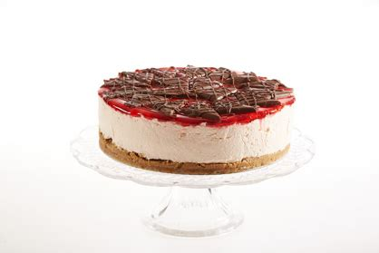 The Handmade Cheesecake Company - turkish delight handmade cheesecake company