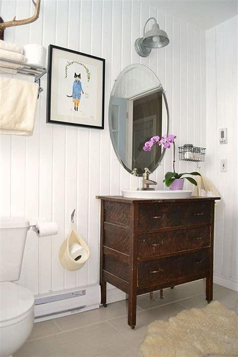 Diy Vanity Dresser by 17 Best Ideas About Dresser To Vanity On