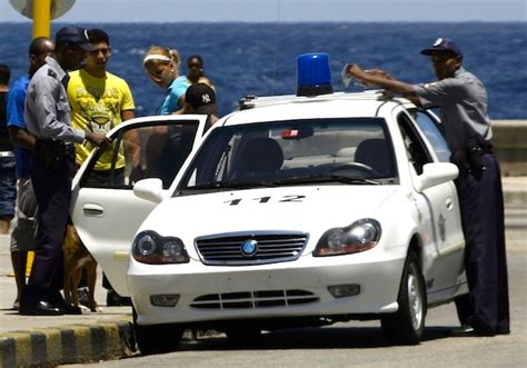 cuba october  geely ships  batch  cars  selling cars blog