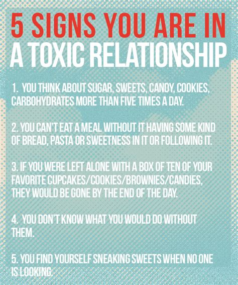 Detox Your Toxic Relationships Exercise by Signs Of A Bad Relationship Solicitors And Barrister