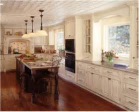 superior Kitchens With Cream Colored Cabinets #1: picture5.png