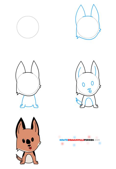 how to draw dogs pets how to draw animals for