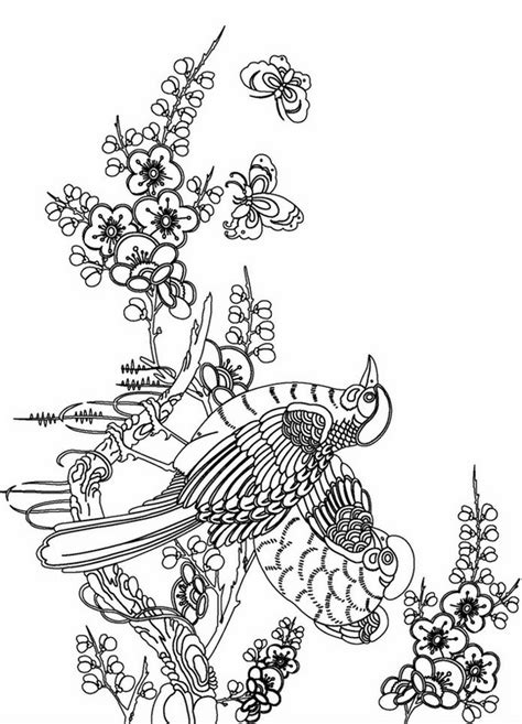 free printable coloring pages for adults advanced flowers adult coloring page coloring home