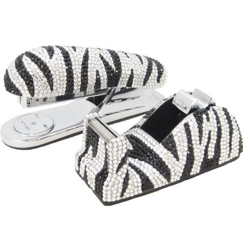 zebra desk accessories zebra desk accessories 28 images zebra desk