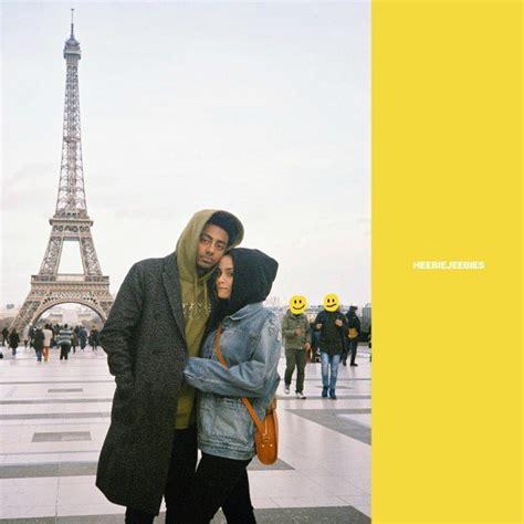 Llc Records Amine And Kehlani Collaborate On Heebiejeebies