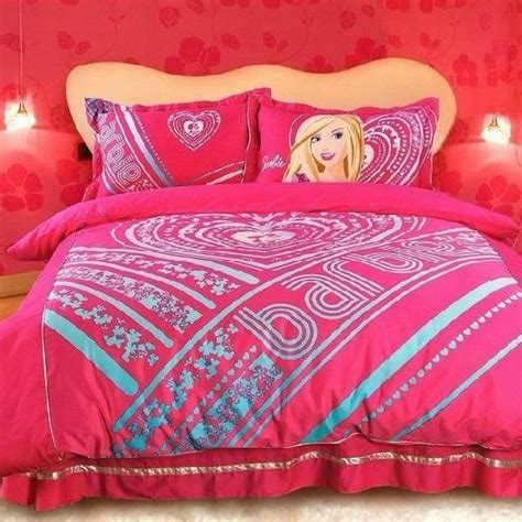 Bright Pink Comforter by Bright Pink Bedding For Decoist