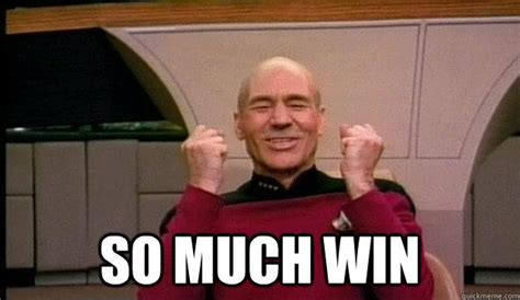 Friday Night Lights Season 6 So Much Win Picard Wins Quickmeme