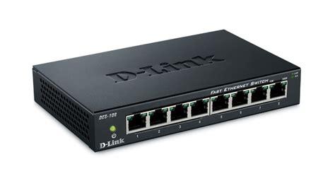 Switch Atau Hub puni dianasari jenis jaringan lan