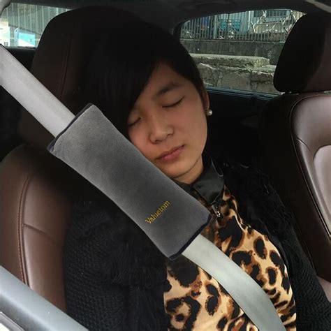 car seat belt comforter valuetom seat belt pillow nap headrest valuetom neck