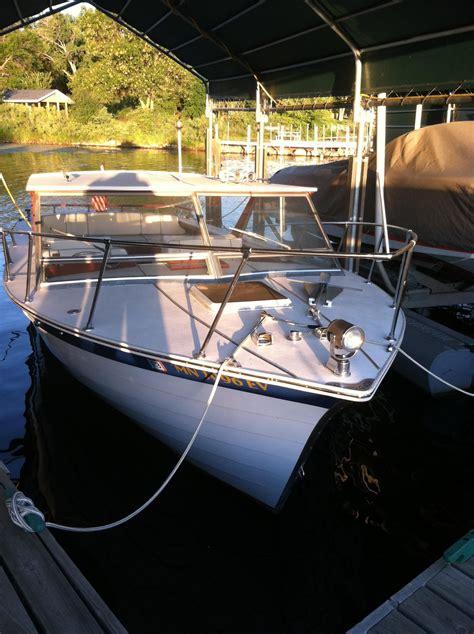 boat dealers minnetonka mn 1984 skiffcraft sedan power boat for sale www yachtworld