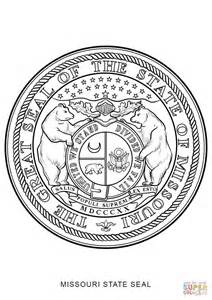 Missouri State Flag Printable 39429 Softhouse Missouri State Flag Coloring Page