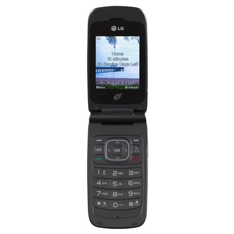 tracfone lg 235c prepaid cell phone featured cell phones walmart