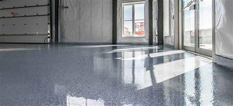 Epoxy Flooring Calgary   Commercial, Industrial