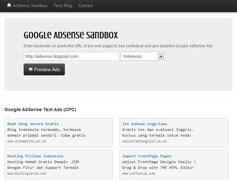 adsense tidak disetujui cara mengetahui domain di banned google adsense atau tidak