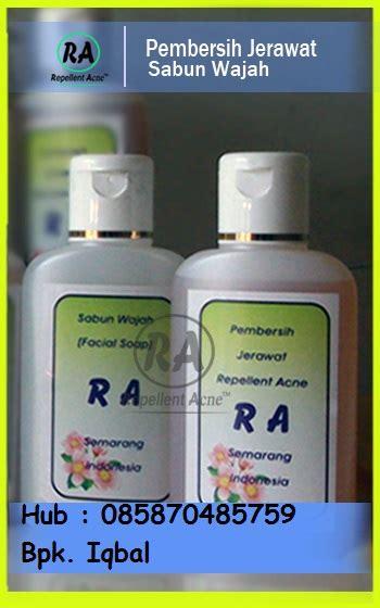 paket obat sabun pembersih penghilang jerawat batu